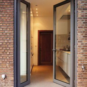 Aluminium French Doors Prices