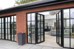 Aluminium French Door Prices Greater Manchester