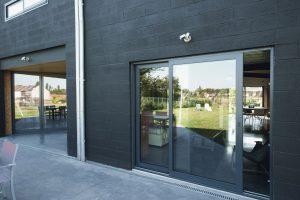 Aluminium Sliding Door Installers Greater Manchester