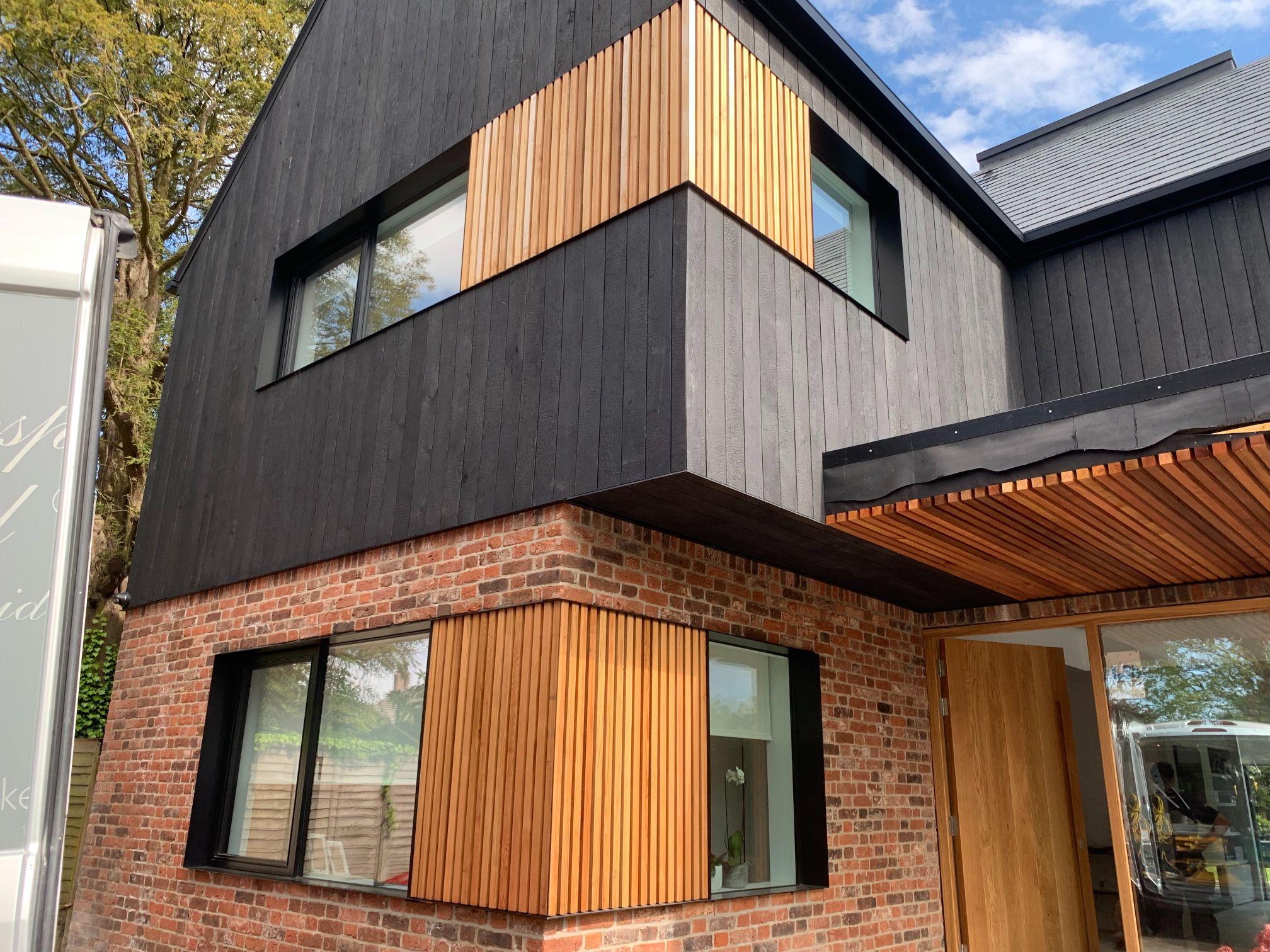 Aluminium Windows Bolton