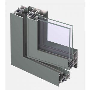 CS 68 Door Profile