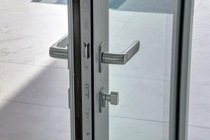 CS 77 Aluminium Front Door Prices