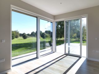 Lift & Slide Doors Prices Greater Manchester