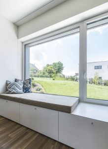 Outward Opening Windows Greater Manchester