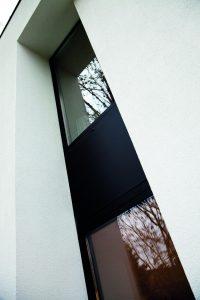 Passive House Windows Bolton