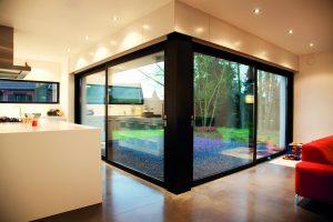 Aluminium Window Prices Greater Manchester