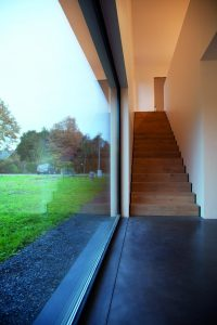 Passive House Windows Greater Manchester