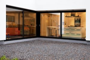 Passive House Window Prices Greater Manchester