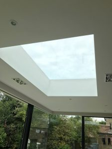Rooflight Greater Manchester