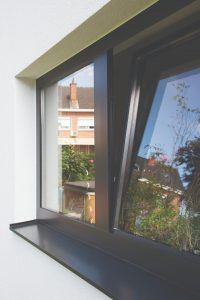 Slimline Window Prices Greater Manchester