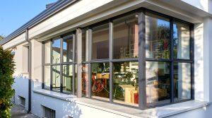 Steel Alternative Window Prices Greater Manchester