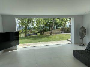 Structural Frameless Glass Bolton