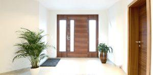timber-aluminium doors Bolton