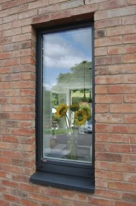 Timber-Aluminium Windows Prices Greater Manchester