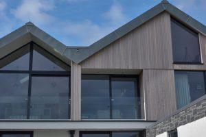 Timber-Aluminium Windows Bolton