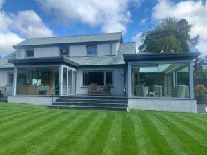Reynaers Windows Greater Manchester