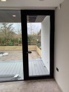 Aluminium Front Door Designs Bolton