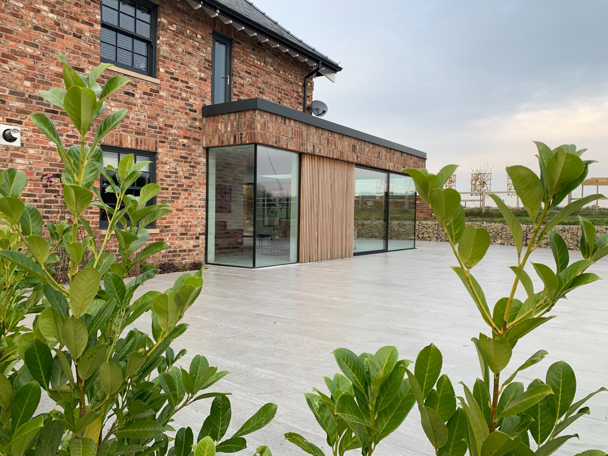 Reynaers Windows & Doors UK