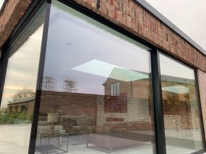 Reynaers Installers Greater Manchester