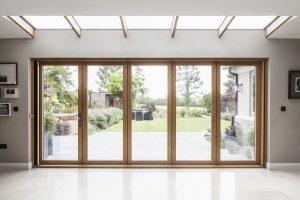 Centor Bifold Door Installers