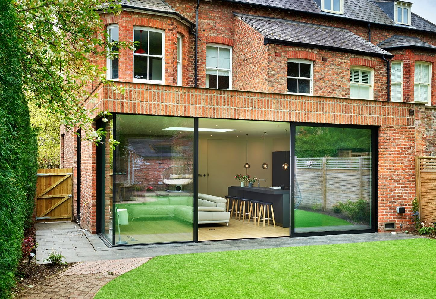 Reynaers Projects Yorkshire
