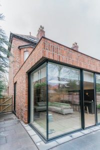 Reynaers Projects Greater Manchester