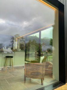 Reynaers Windows & Doors Hocker lane