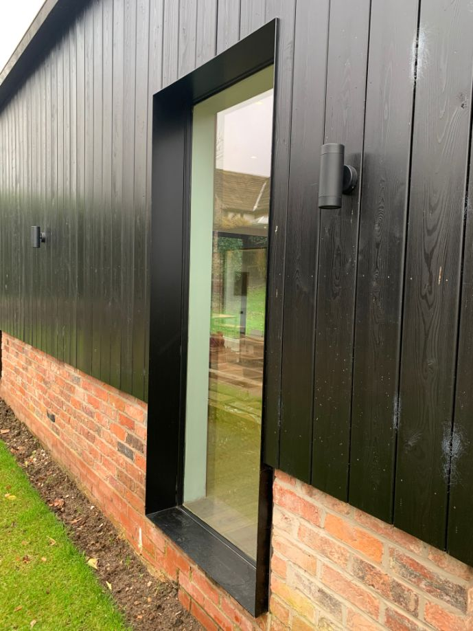 Bespoke Glazing Projects Bolton