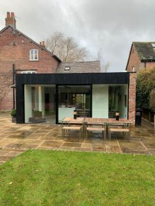 Bespoke Glazing Projects Greater Manchester