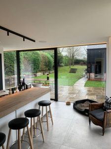 Reynaers Doors & Windows Bolton