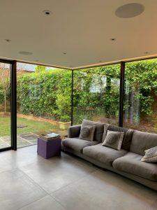 Reynaers Doors & Windows UK