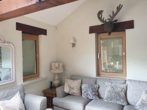 Timber Aluminium Windows Bolton