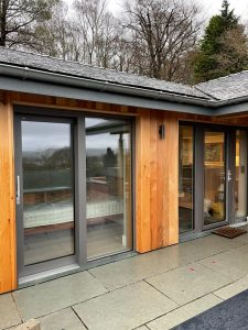 Lift and Slide Doors Greater Manchester