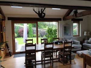 Lift and Slide Doors Clitheroe