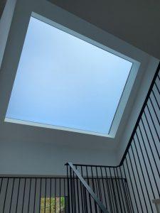 Bespoke Rooflights Bolton