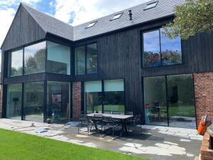 Reynaers Doors & Windows Prices Greater Manchester