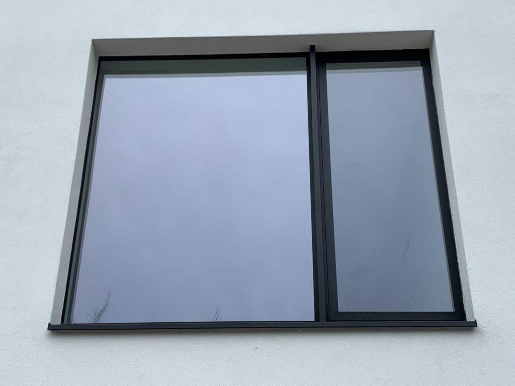 Aluminium Double Glazing Bolton
