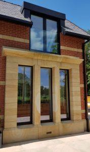 Aluminium Double Glazing Leeds