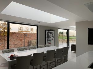 Glass Rooflight Quotes UK