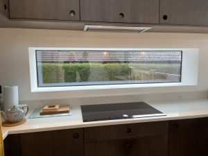 Structural Glass Greater Manchester