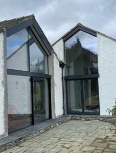 Structural Glazing Costs UK