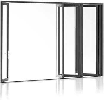 Aluminium Frames Yorkshire