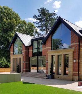 Triple Glazed Windows Bolton