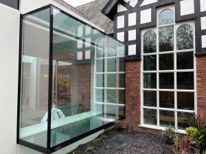 Oriel Glass Windows UK