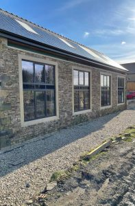 Triple Glazed Windows UK