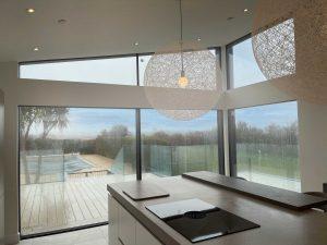 Passive House windows UK