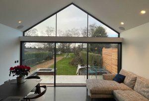 Slimline Glazing UK