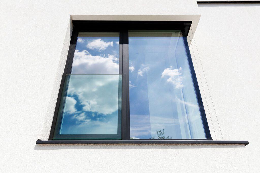 Reynaers Slimline Windows Greater Manchester