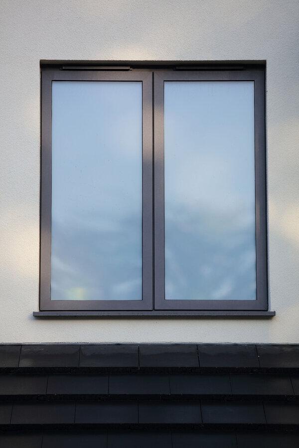 Reynaers Slimline Windows