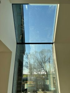 Up and Over Glazing Greater Manchester